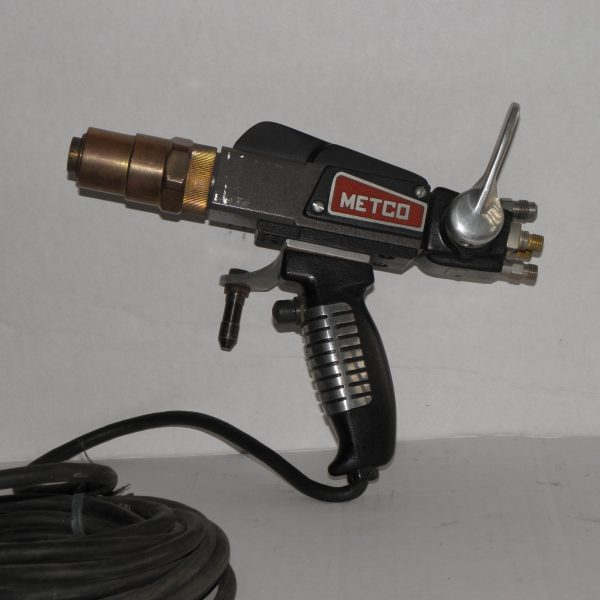 Metco 6P – Flame Spray Gun