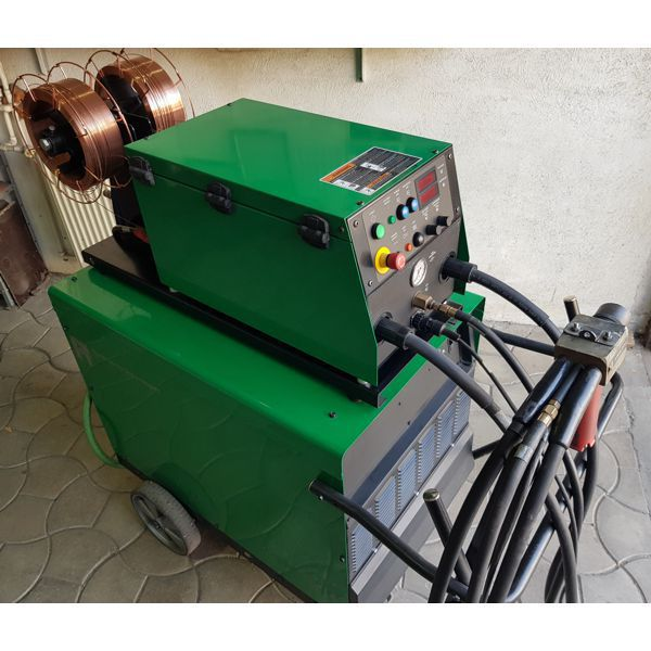 Arc Spray Equipment PJ-400