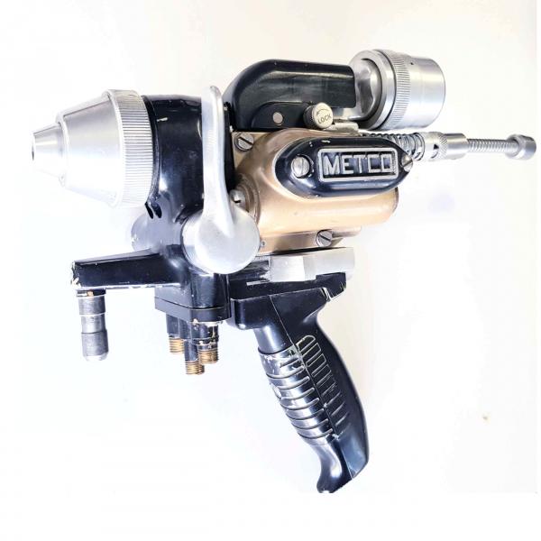 Metco 14E – Pistol Metalizare Cu Flacara
