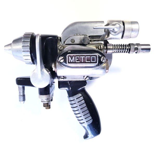Metco 10E – Pistol Metalizare Cu Flacara *Vandut!*